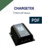 chargetek ctbnk2 manual