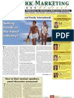 Network Marketing Business Journal (NMBJ), vol. 24, Issue 10, October 2009