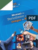 manual_codigos de ética periodística CALANDRIA