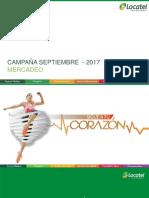 Ppt Campaña Mercadeo Septiembre 2017 Final