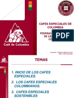 Cafes Especiales Tolima Gringo