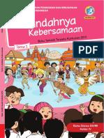 Buku Siswa Kelas 4. Tema 1. Indahnya Kebersamaan.pdf