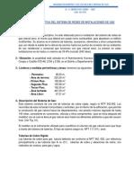 MEMORIA DESCRIPTIVA DEL SISTEMA DE REDES DE INSTALACIONES DE GAS.docx