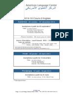 Session Information1
