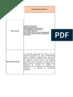 Trabajo de Organizacion y Metodos Matriz