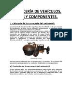 Manual de Carrocería de Vehículos
