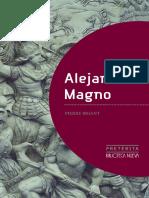 Alejandro Magno Briant Pierre