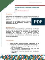 u2_act4_alicia_domìnguez Ejemplo de Planeación Argumentada Matemáticas
