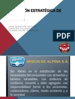 Planeación Estratégica alpina ejemplo .pdf