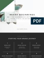 Brand-Beginnings-How-to-start-branding-your-business.-©Julie-Harris-Design-2016