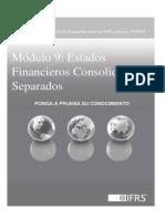 9 Estados Financieros CyS Prueba