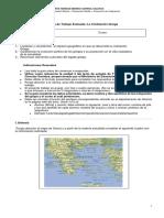 Guía de Civilización Griega Evaluada
