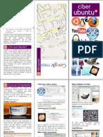 Triptico Ciber Ubuntu