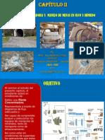 planta concentradora y manejo de menas en seco y humedo.pdf