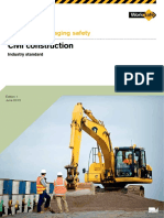 Worksafe - A Guide to Managing Safety