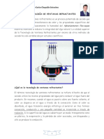 85602152-TECNOLOGIA-DE-VENTANAS-REFRACTANTES-traduccion.docx