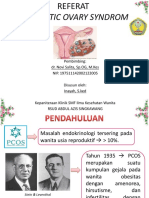 PPT PCOS