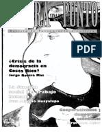 Revista Contra Punto, No 9. (1)