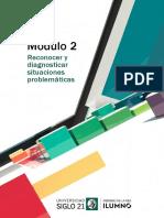 Lectura - Módulo Metodológico PP