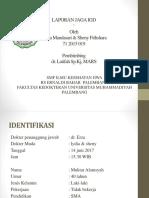 laporan jaga igd.pptx