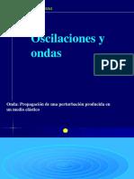 ONDAS- ECUACIÓN DE ONDAS