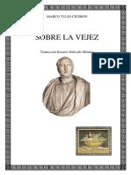 Ciceron - Sobre la vejez (bilingue).pdf