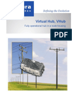 VHub Brochure