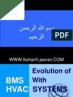 Bms & Hvac System
