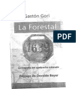 Gori Gaston - La Forestal