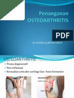 6. Osteoarthritis