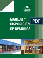 Procedimiento de Manejo y Disposición de Residuos (versión 2) w.pdf