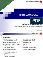 4. Proses OAW Dan OAC