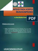 Ppt Infeksi by Aisya