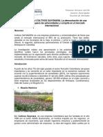 D. Caso Empresarial No. 4 - Cultivos Sayonara - Segmentación.pdf