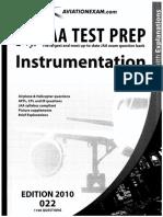 022 - Instrumentation (Ocr)