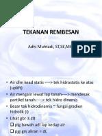 09_TEKANAN-REMBESAN.ppt