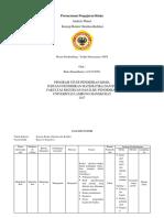 1. Analisis Materi Konsep Reaksi Oksidasi-reduksi (Rizka Ramadhanty A1C315056)