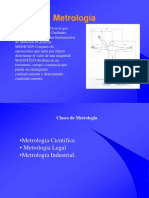 Metrologia Elemental