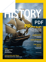 National.geographic.history.truePDF March.april.2016
