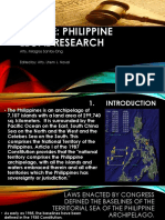 Legal Research Ppt