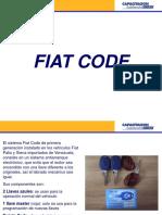 FIAT-CODE d