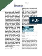 Maglev IEEE Format