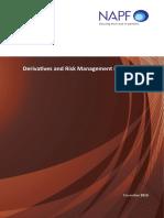 Derivatives JPMC