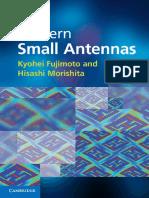 Modern Small Antennas.pdf