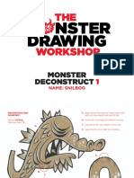 Monster Deconstruct1