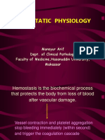 HEMOSTATIC PHYSIOLOGI.ppt