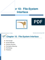 ch10 file system interface.ppt