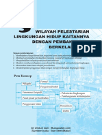 Bab 5 Kelas XI Wilayah Pelestarian Lingkungan Hidup Kaitannya Dengan Pembangunan Berkelanjutan