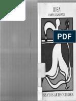 Panofsky - Idea.pdf