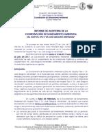 Acta e Informe de de Gestion y Auditoria Julio 18-07-2017 Tania